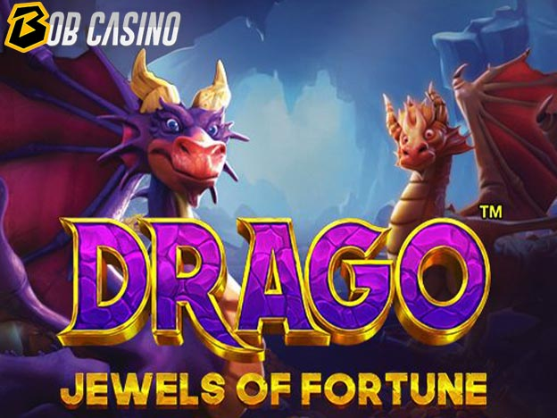 Drago — Jewels of Fortune Slot Review (Pragmatic Play)