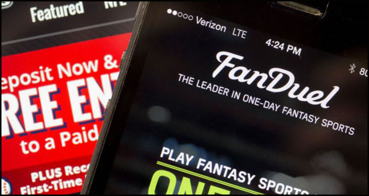 American daily fantasy sports firms receive alarming tax news