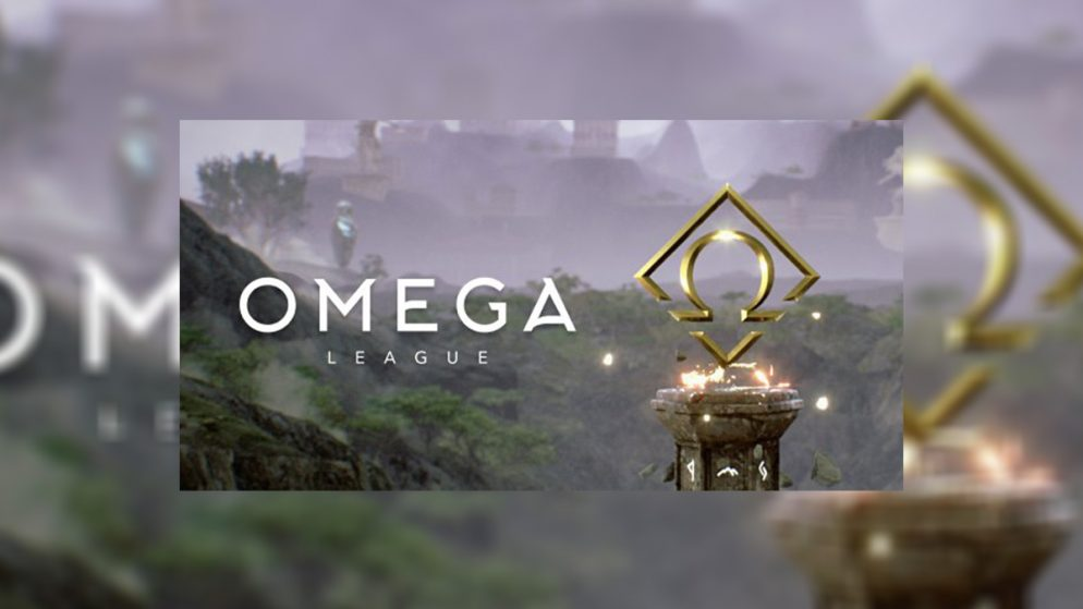 Week 3 of OMEGA League Immortal Division