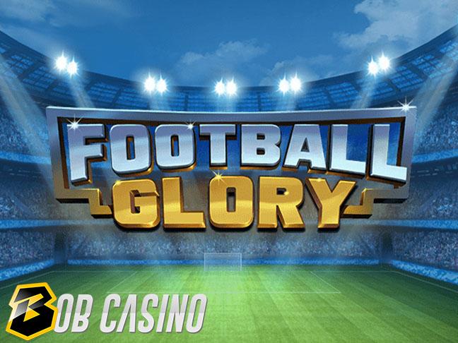 Football Glory Slot Review (Yggdrasil)