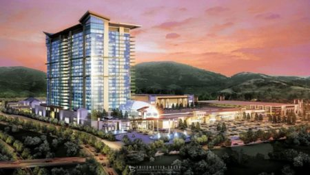 North Carolina casino given historically significant name: Catawba Two Kings Casino Resort