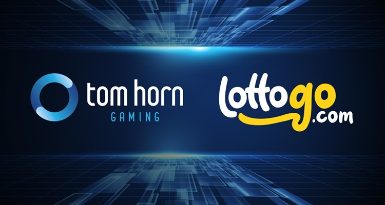 Tom Horn Gaming bolsters UK presence via new deal with LottoGo