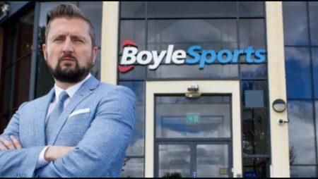 BoyleSports boosts Northern Ireland estate following HughesBet acquisitions