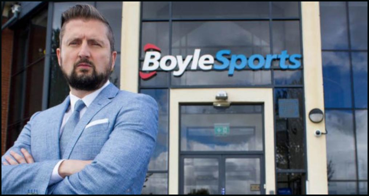 BoyleSports boosts Northern Ireland estate following HughesBet acquisitions