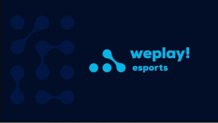 About WePlay Esports plans for 2021 and 2022