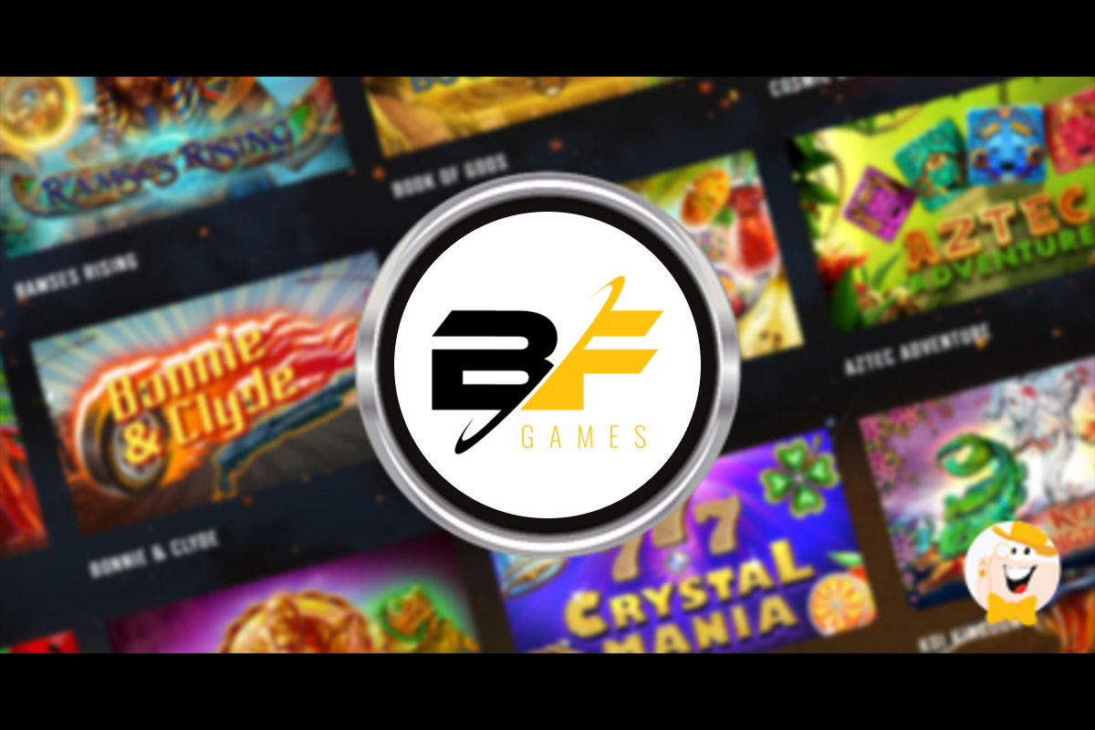 BF Games expands in Georgia with Leader Bet