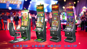 EGT releases new General slots