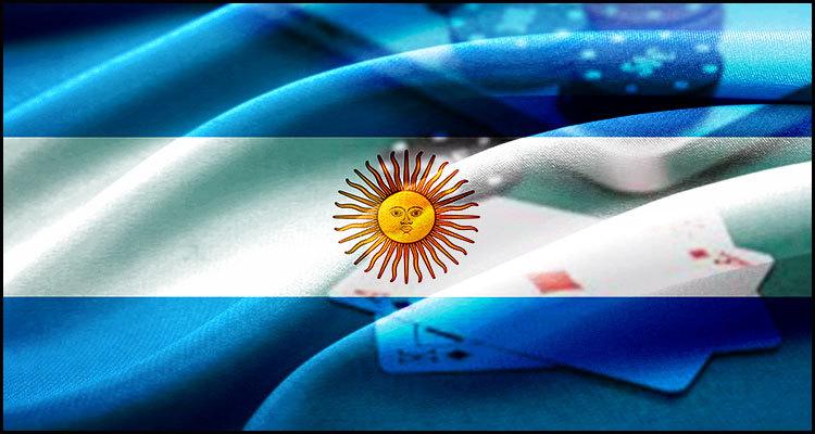 Buenos Aires passes online gambling legalization legislation