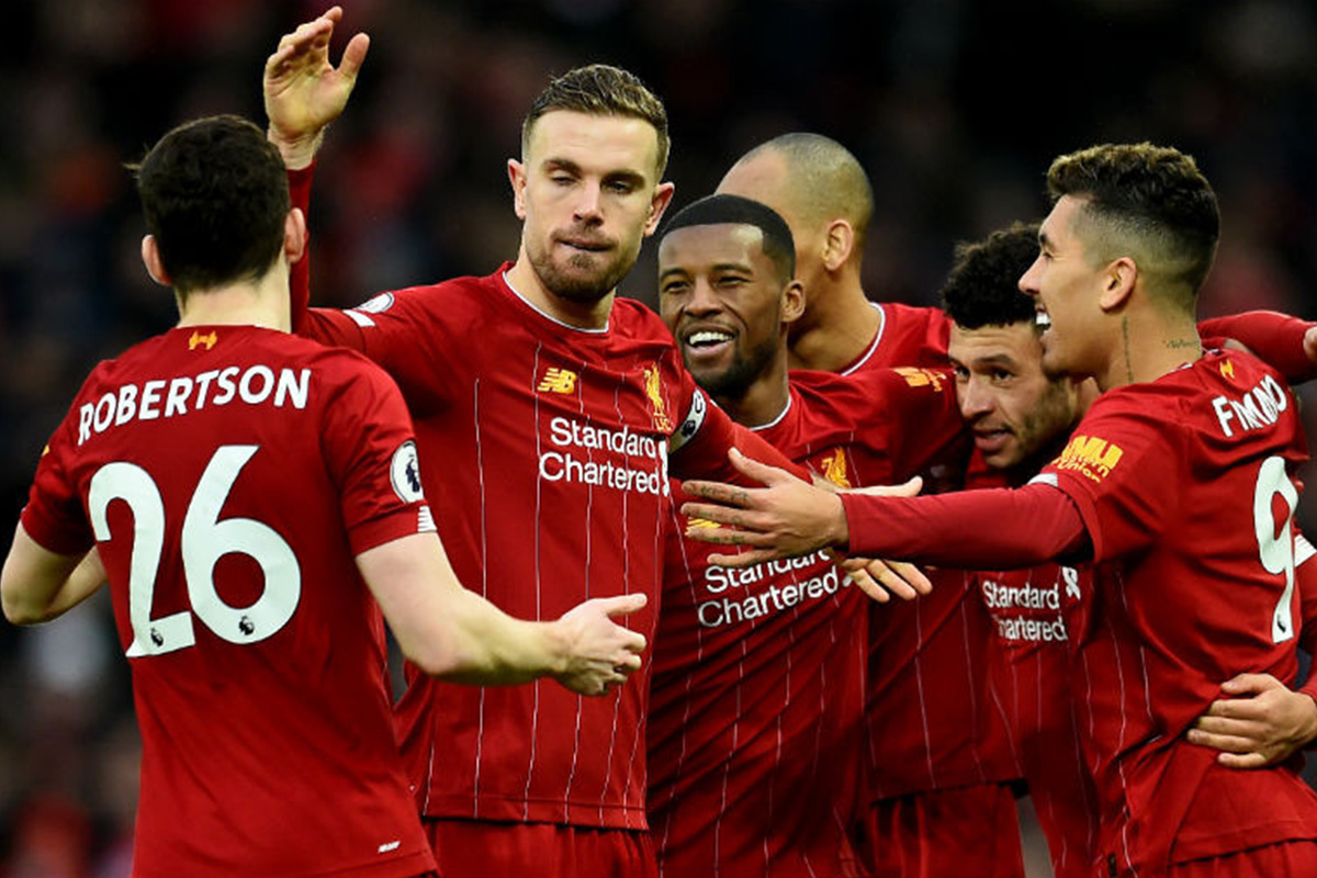 Liverpool FC Wins Legal Dispute Over BetVictor Deal