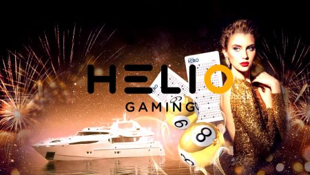 Helio Gaming Wins the Starlet Awards Lottery Supplier of the Year
