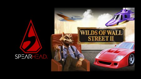 Be the top dog with Wilds of Wall Street II