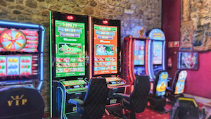 EGT increases footprint at Casinos Grup Peralada