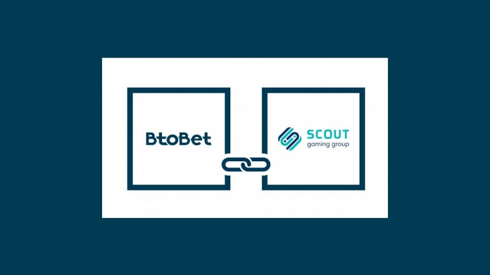 Scout Gaming Enters Distribution Agreement with BtoBet