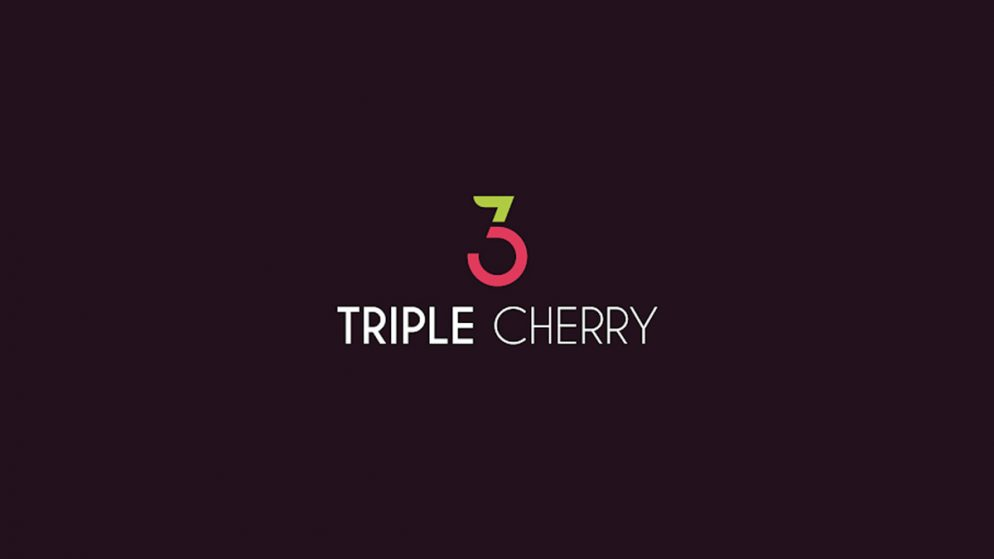 Triple Cherry manages to position itself against its competitors and to become more and more international