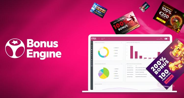 EveryMatrix announces relaunch of new BonusEngine solution across casino and sports