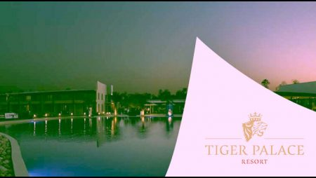 Uncertain future for Nepal's Tiger Palace Resort Bhairahawa