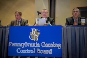 40% of Pennsylvania casino staff hit by shutdown