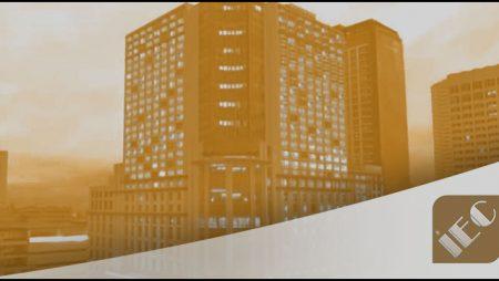 Manila casino authorization for International Entertainment Corporation