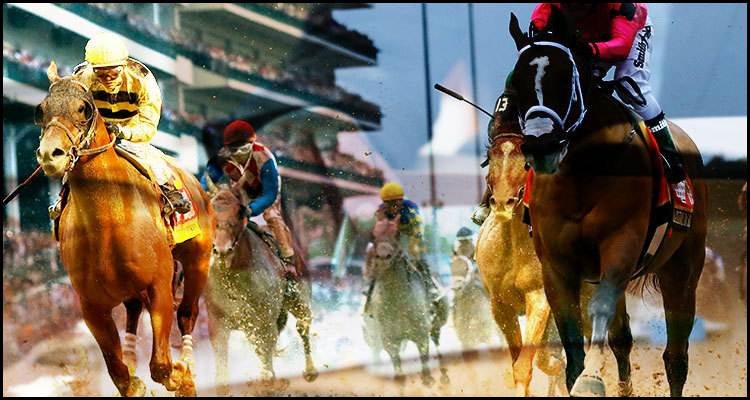 Syndicate lodges applications for new Kentucky horseracing and slot venues