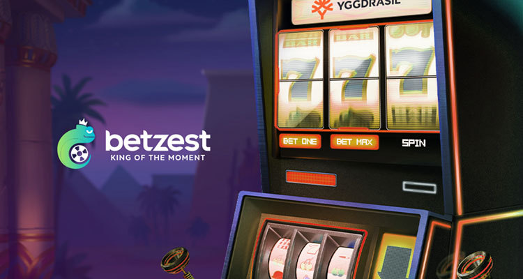Yggdrasil inks new partnership agreement with online sportsbook and casino operator Betzest