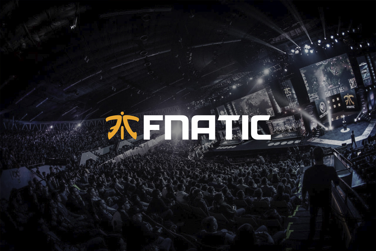 Fnatic Announces the Appointment of New Chairman, Lucien Boyer