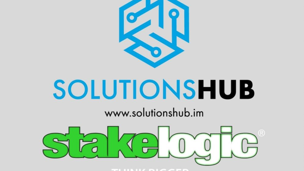 Leading casino game developer Stakelogic partners with SolutionsHub