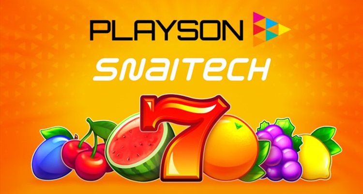 Playson enhances presence in Italian regulated market via Snaitech content agreement
