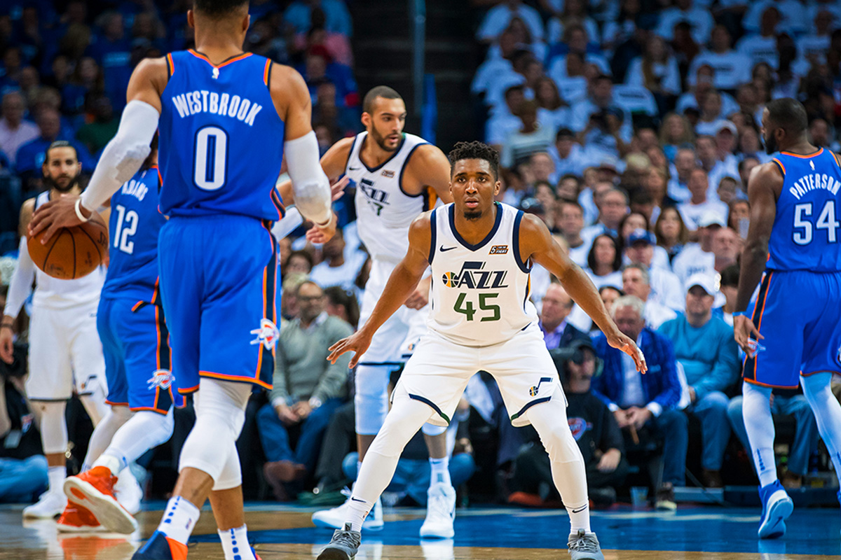 NBA Trading Blows: this week's betting market movers and shakers from Cloudbet