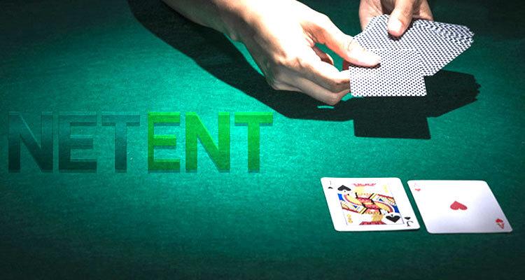 NetEnt enhances EveryMatrix partnership via Live Casino agreement