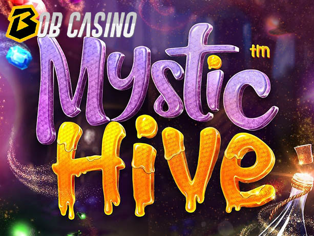 The Mystic Hive Slot Review (Betsoft)