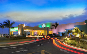 Last Churchill Downs casino reopens
