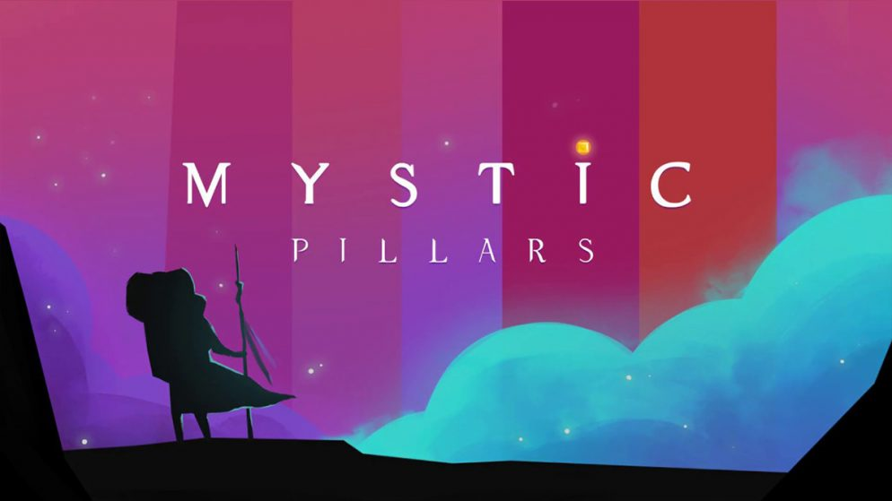Mystic Pillars Wins Game Development World Championship in Fan Favourite Category
