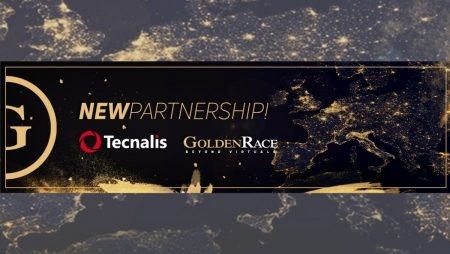 Tecnalis lands virtual sports deal with GoldenRace