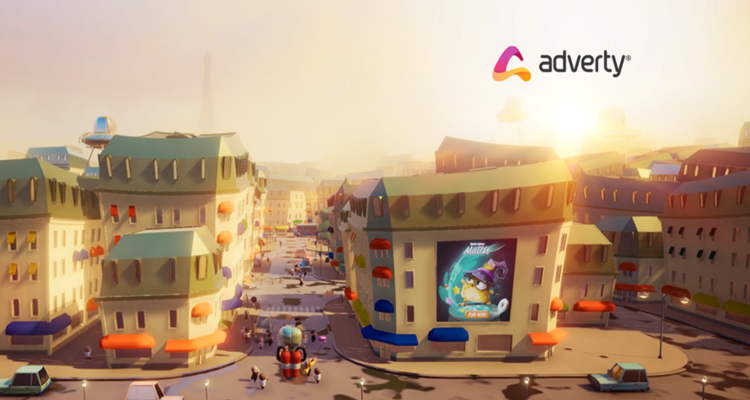 Adverty releases new In-Menu in-game brand advertising format