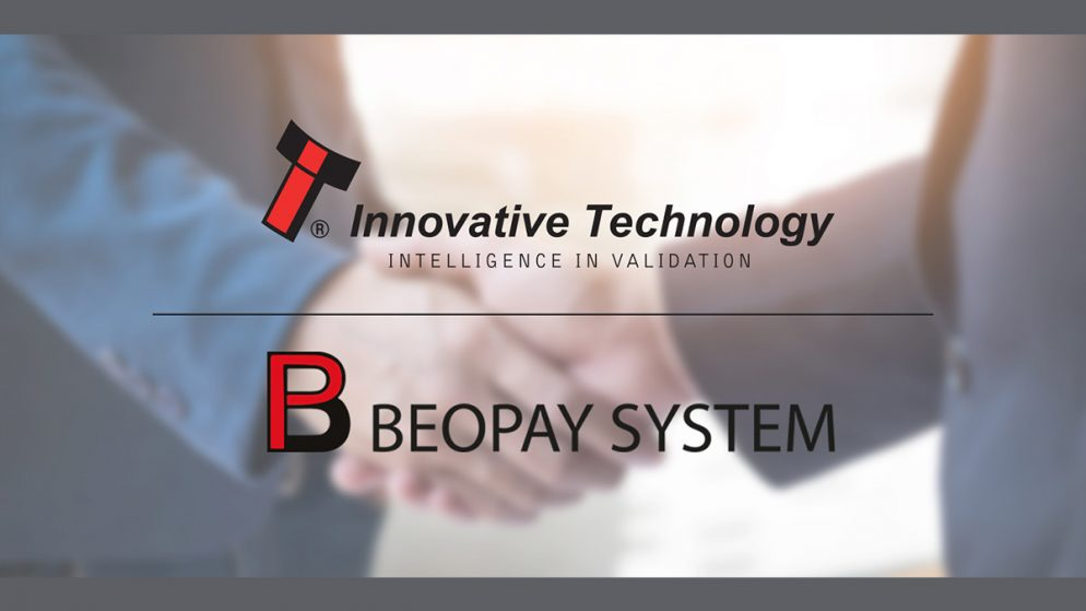 ITL & BEOPAY Partnership remains strong in Eastern Europe throughout 2020