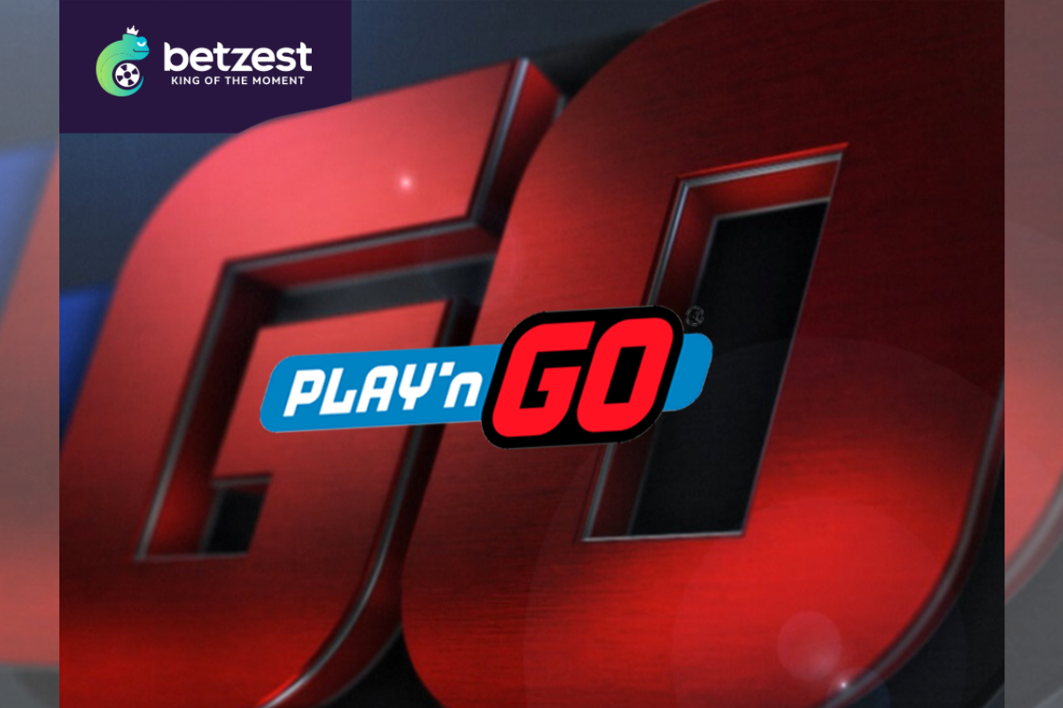 Online Casino and Sportsbook BETZEST™ goes live with the leading Casino provider PlayNGo™