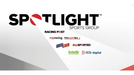 All change in Spotlight Sports Group Marketing