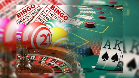 Ukraine Security Service Arrests Local Officials for Helping Illegal Gambling
