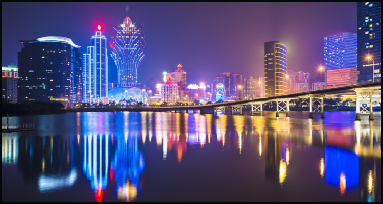 Macau casinos see light at the end of the coronavirus tunnel