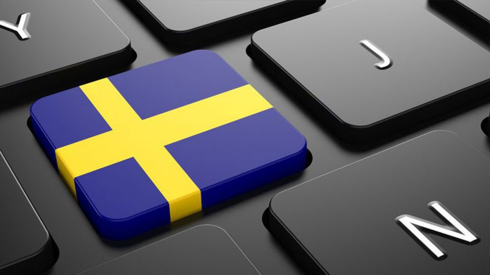 Sweden Records Lowest Online Gambling Revenue in Second Quarter