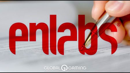 Enlabs AB lodges bid to fully acquire Global Gaming 555 AB rival