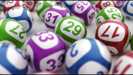 Gambling Commission initiates National Lottery license tender