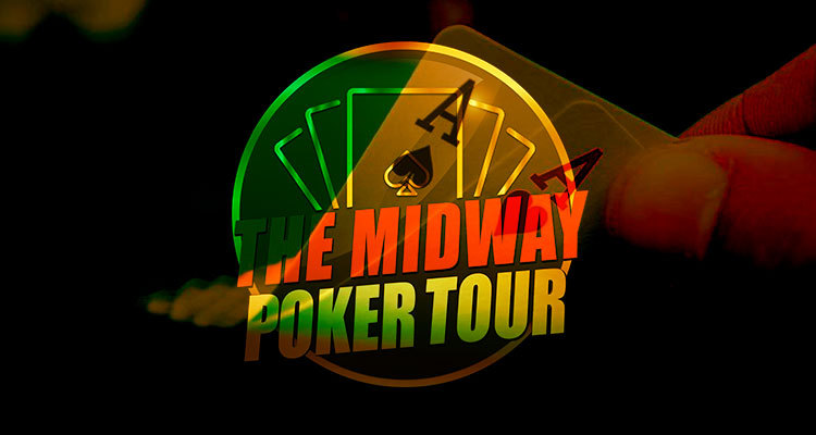 First-ever Midland Poker Tour coming to Illinois next month