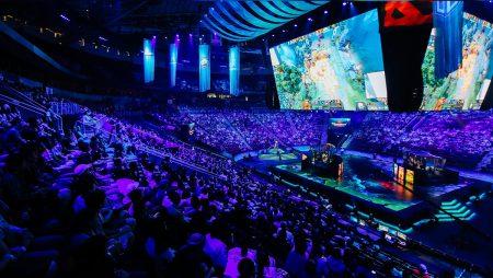 Ukraine Approves Esports as an Official Sport