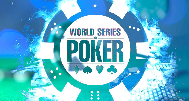 2020 WSOP Global Casino Championship Concludes; AJ Kelsall earns the victory