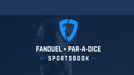 FanDuel Par-A-Dice sports app live in Illinois