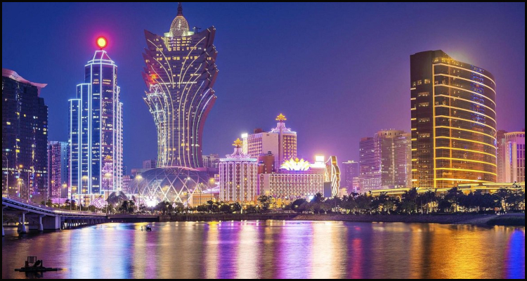 Macau casinos record disappointing August gaming revenues