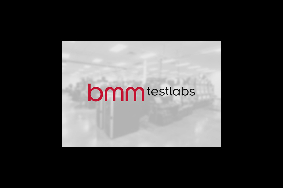BMM Testlabs Welcomes New Hires and Celebrates Internal Promotions