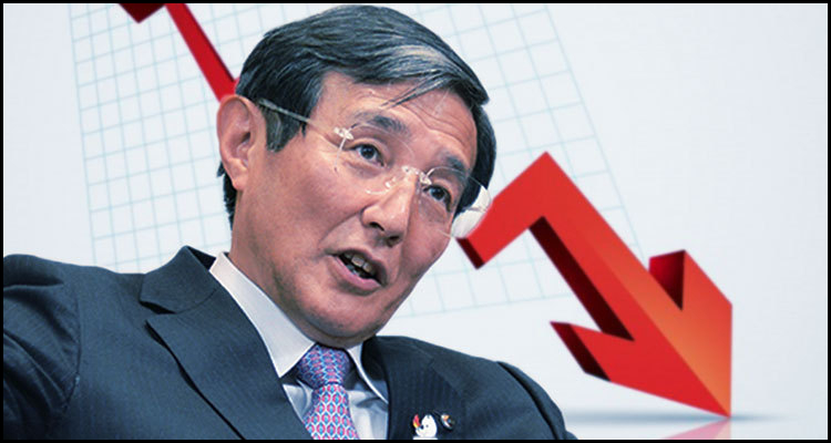 Governor criticizes opponents of Wakayama Prefecture casino proposal