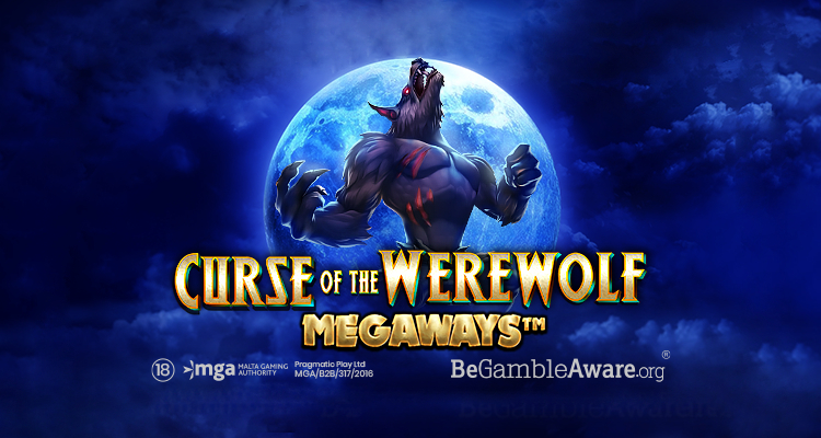 Pragmatic Play does double duty launching new video slot Curse of the Werewolf Megaways and inking BlueOcean Gaming content deal